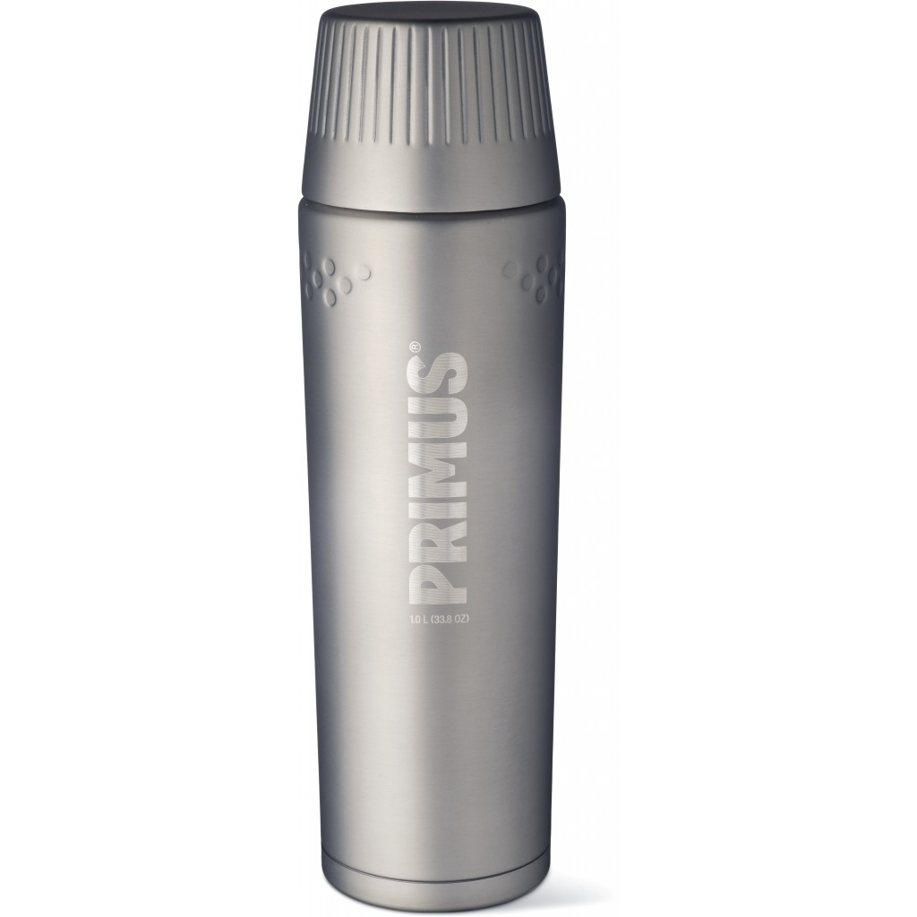 Термос Primus TrailBreak Vacuum Bottle - Stainless 0.75L (25 oz)
