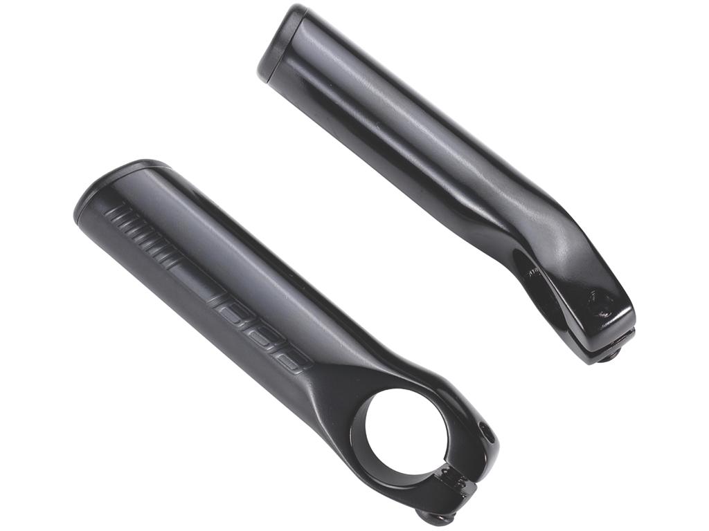 Рога BBB LightStraight glossy black (BBE-17)