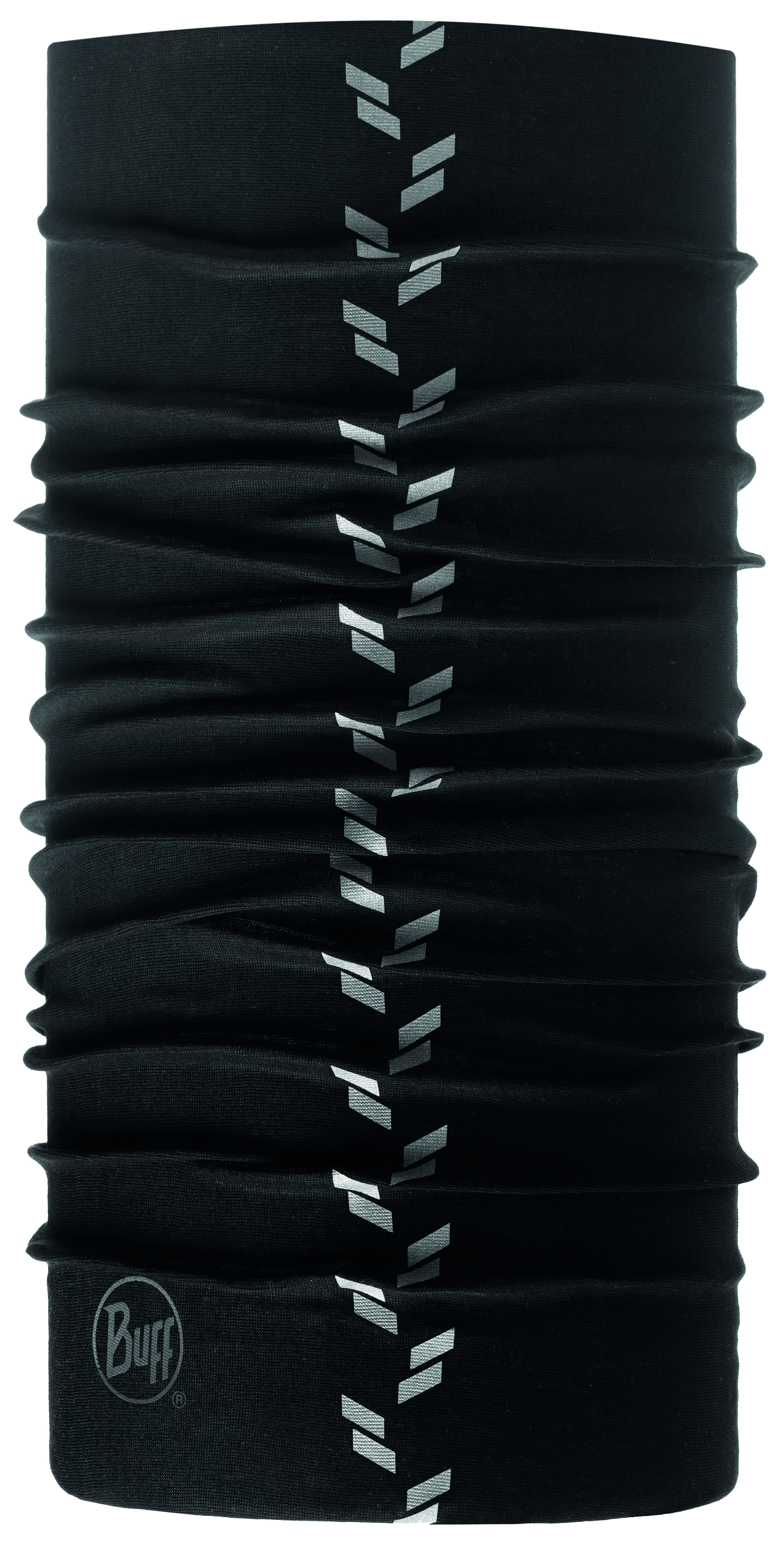 Бандана BUFF 2015-16 REFLECTIVE BUFF R-BLACK