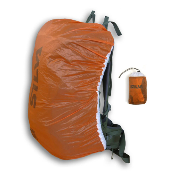 Чехол водонепроницаемый Silva Carry Dry Rain cover L