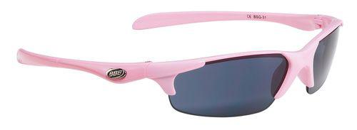 Очки солнцезащитные BBB Kids pink PC smoke lens pink (BSG-31)