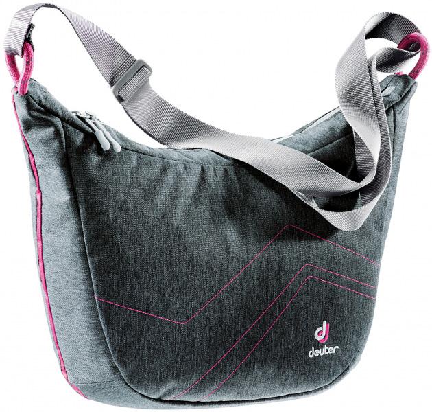 Сумка на плечо Deuter 2015 Shoulder bags Pannier Sling dresscode-magenta