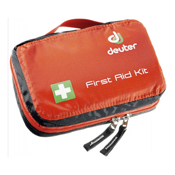 Аптечка Deuter 2016 First Aid Kit - EMPTY papaya