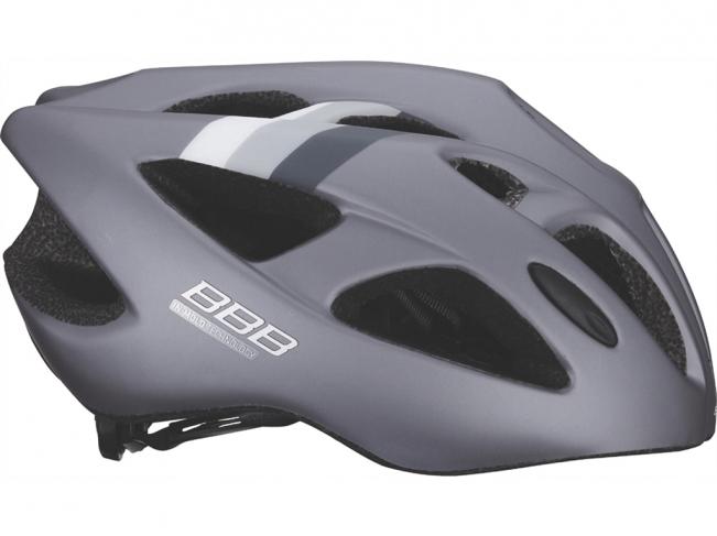 Летний шлем BBB Kite matt/gray (BHE-33)
