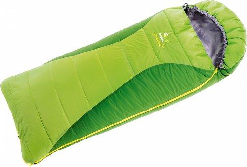 Спальник Deuter 2016-17 Family Dreamland (лев) kiwi-emerald