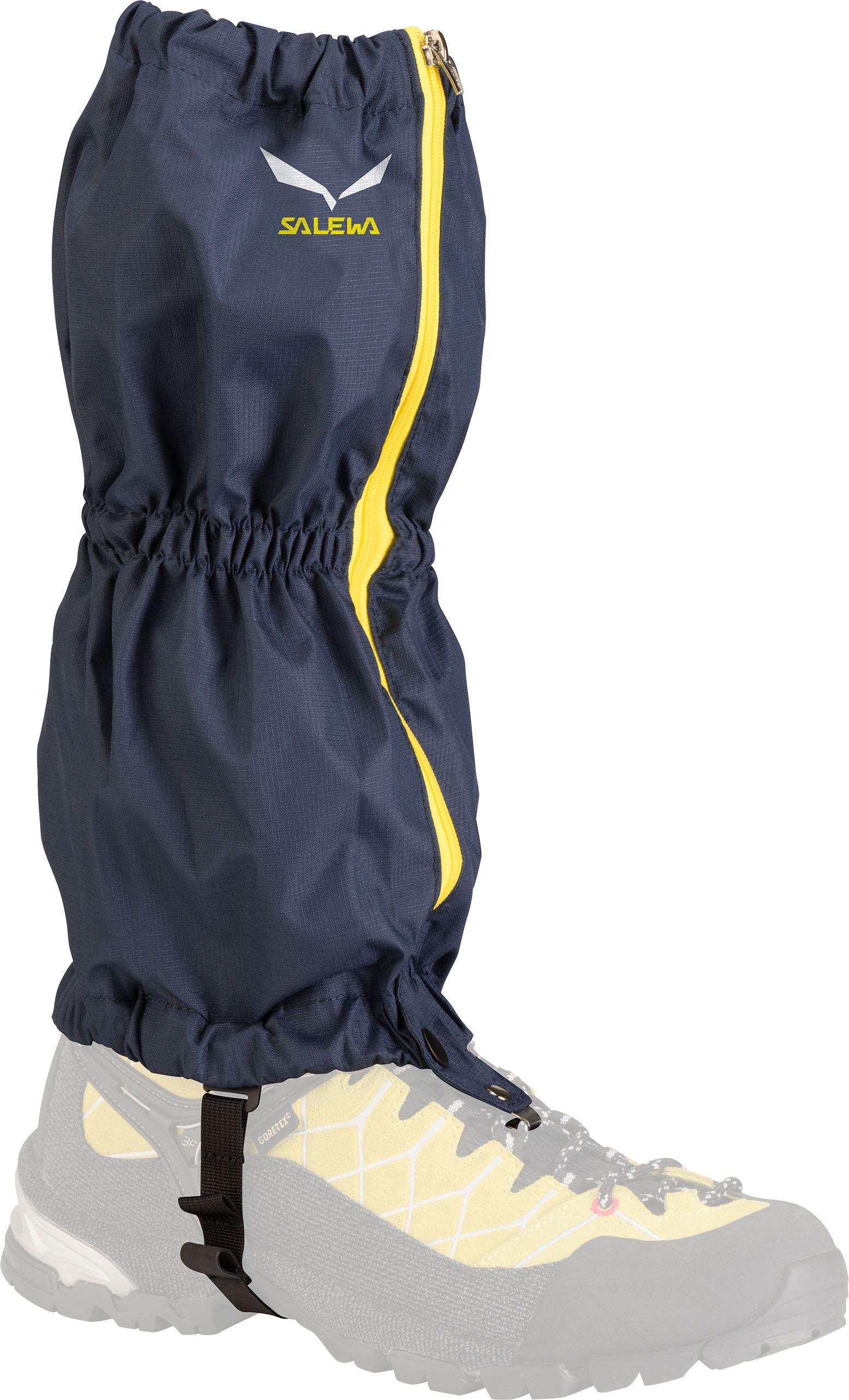 Гетры Salewa 2016 Gaiters HIKING GAITER L NAVY /