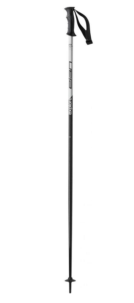Горнолыжные палки Elan 2016-17 SP EXPLORE BLACK