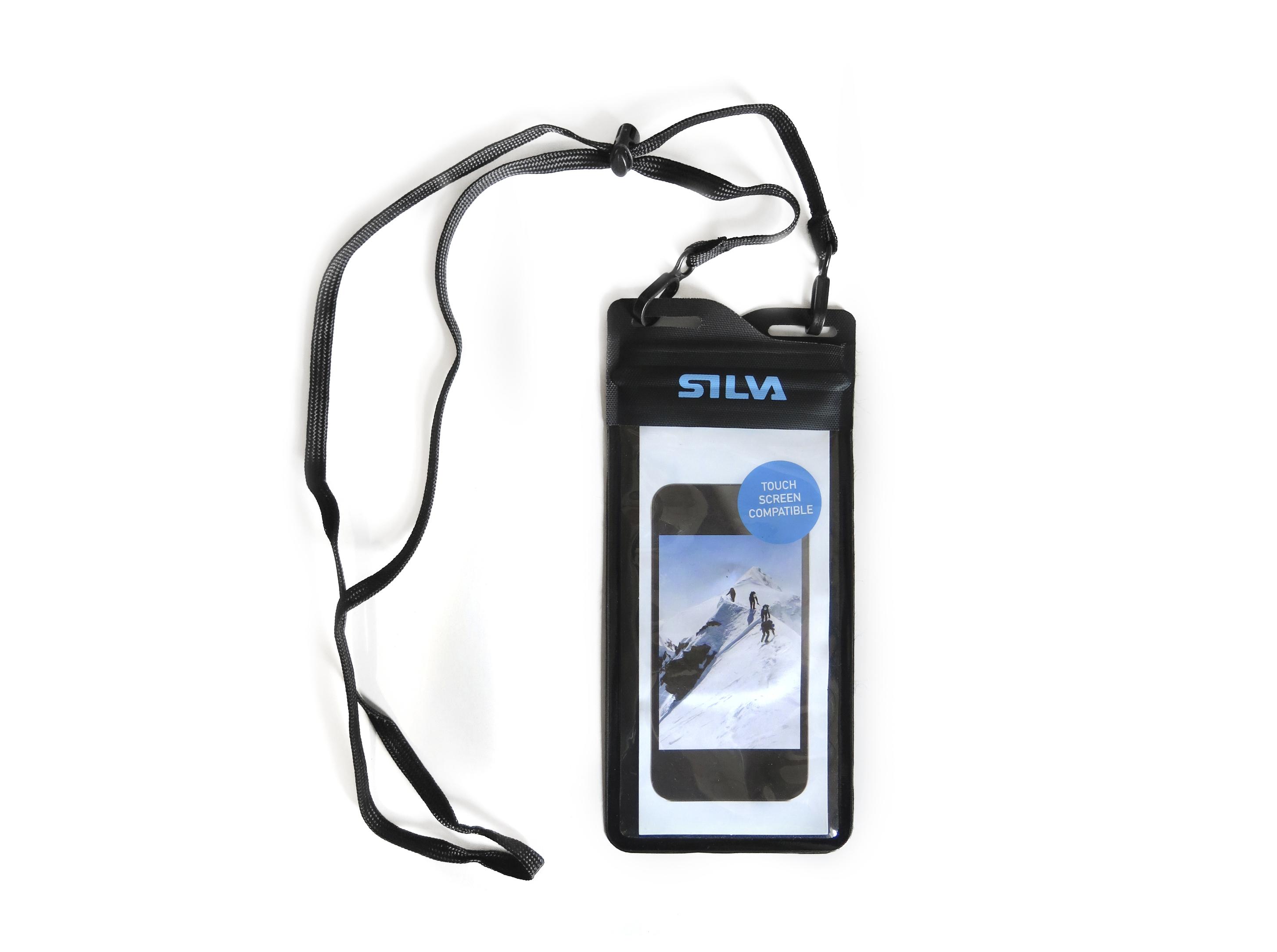 Чехол водонепроницаемый Silva Carry Dry Case S