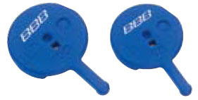 Тормозные колодки BBB DiscStop comp.w/Avid Ball Bearing 5 w/spring (BBS-43)