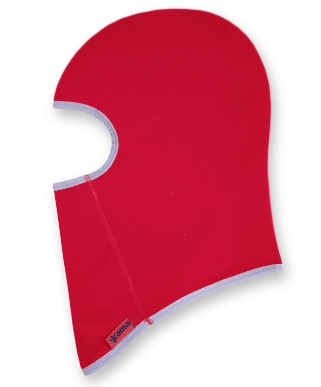 Маска (балаклава) Kama D16 red