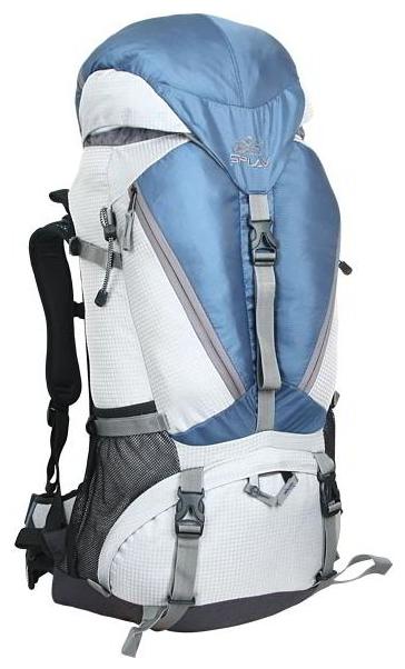 Рюкзак Abris 50 синий