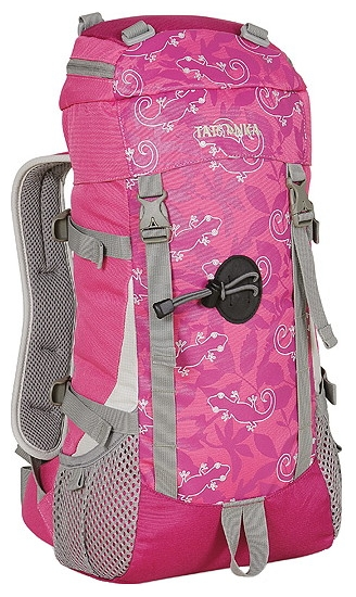 Рюкзак Mowgli Pink
