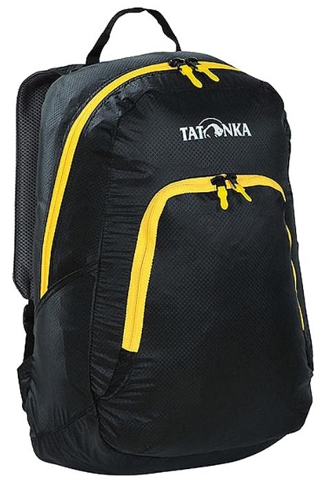 Сверхлегкий городской рюкзак Tatonka Squeezy 2217.040 black