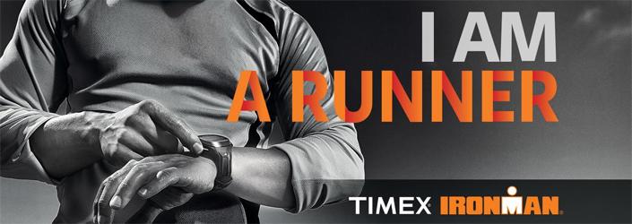 Спортивные часы Timex Ironman пользуются популяроностью атлетов во всем мире