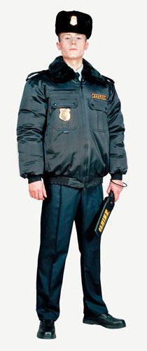 5217Г куртка зимняя укороченная смесовая