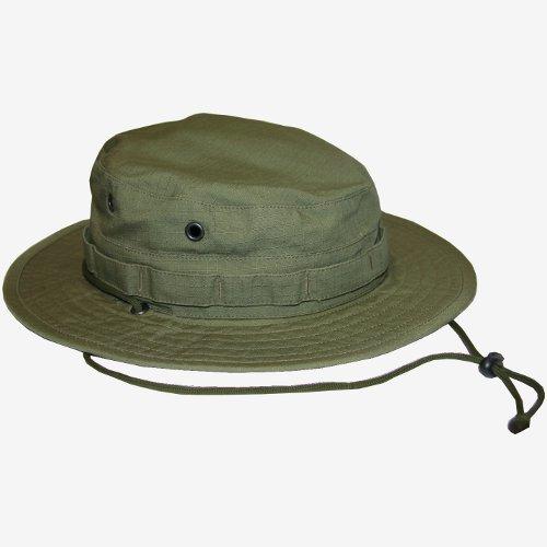 1160А панама для охотников смесовая Рип-Стоп