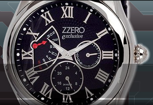 часы Zzero