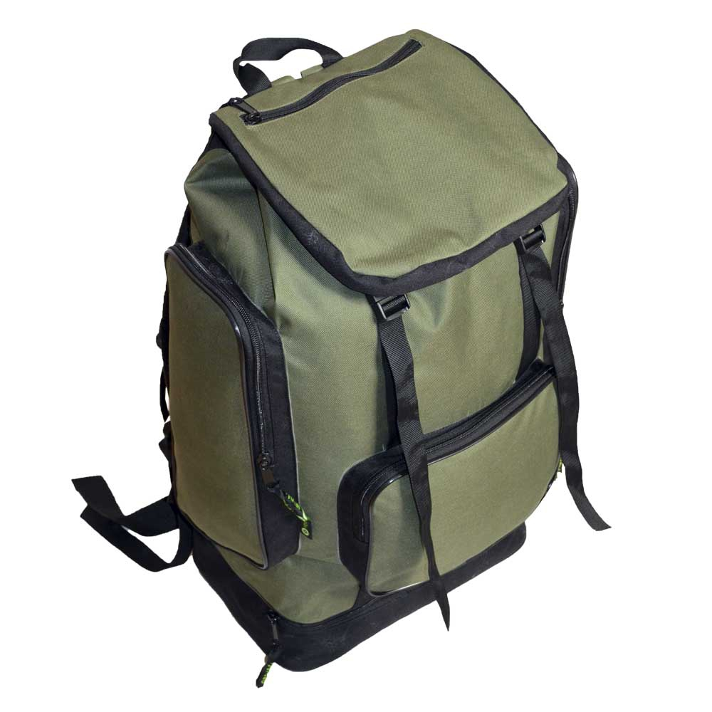 Рюкзак PRIVAL Егерь 50 хаки