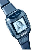 Wrist Camera