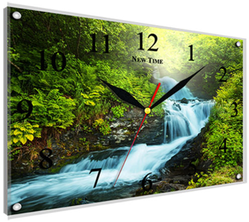 Настенные часы New Time K889