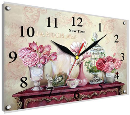 Настенные часы New Time K885