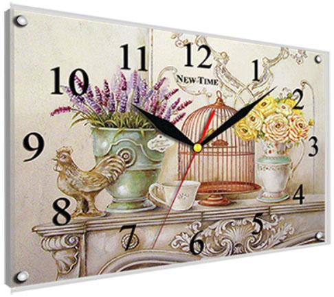 Настенные часы New Time K871
