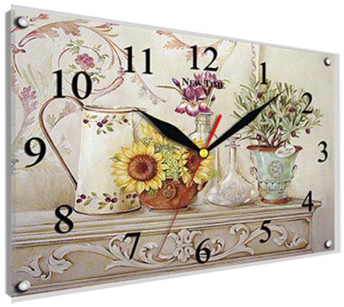 Настенные часы New Time K870