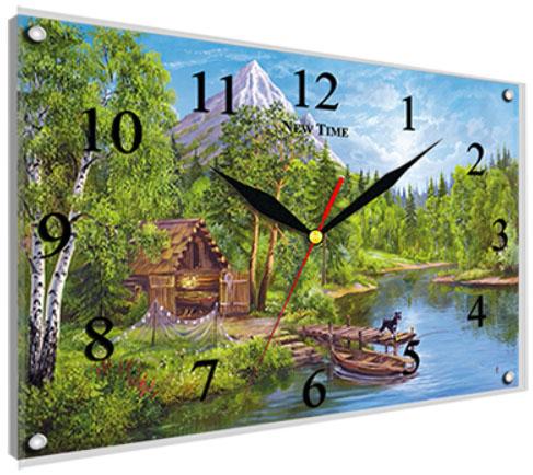 Настенные часы New Time K767