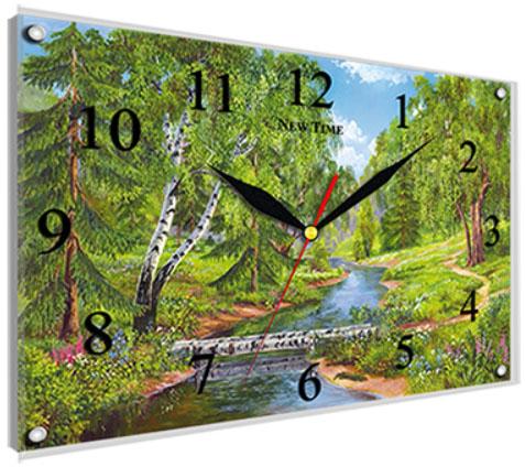 Настенные часы New Time K766