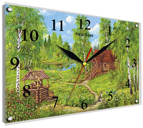 Настенные часы New Time K738