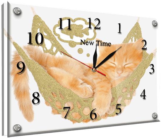 Настенные часы New Time N44