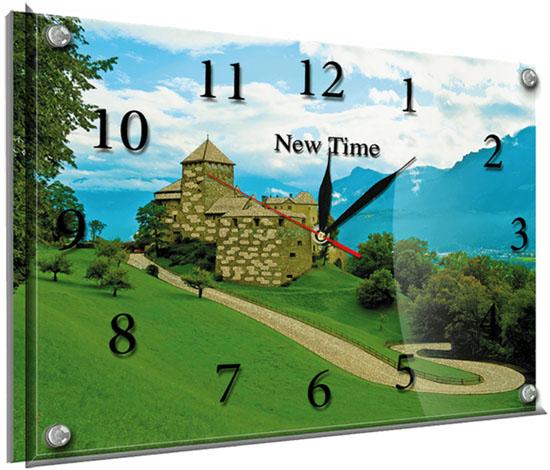 Настенные часы New Time N27