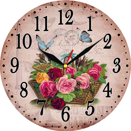 New Time 8