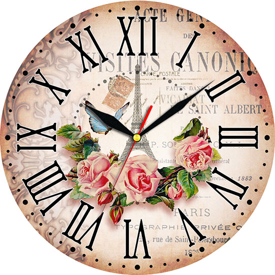 New Time 9