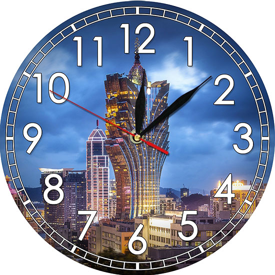New Time A19