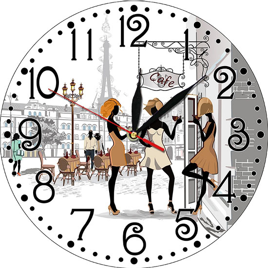 New Time A41