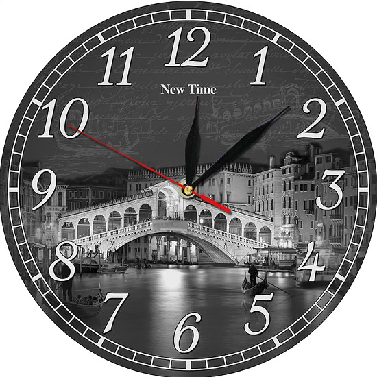 New Time A49