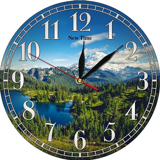 Настенные часы New Time A52