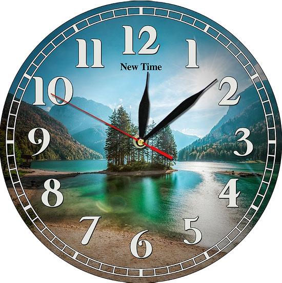 Настенные часы New Time A53