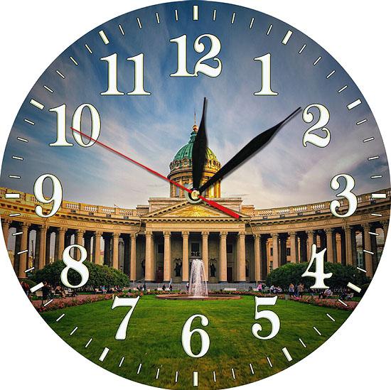 Настенные часы New Time A6