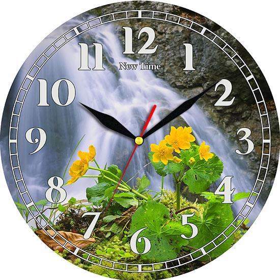 Настенные часы New Time A62