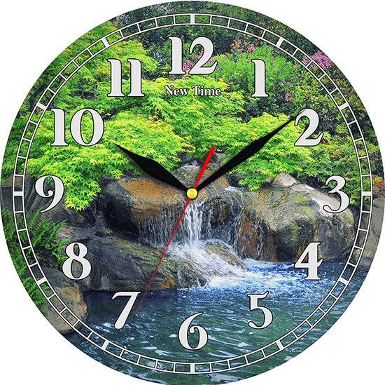 Настенные часы New Time A63