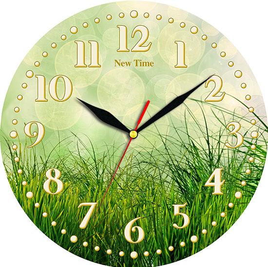 Настенные часы New Time A65