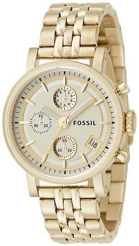 Женские наручные часы Fossil ES2197