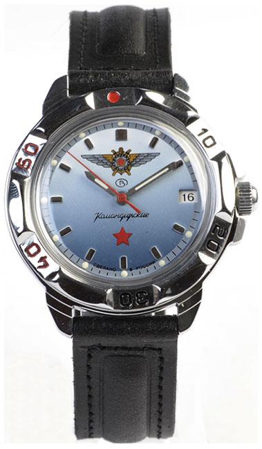 Часы Восток Командирские ВВС 431290