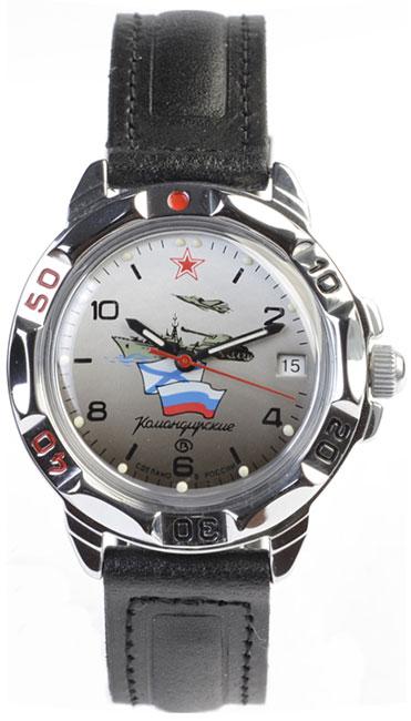 Часы Восток Командирские Общевойсковые 431535
