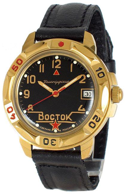 Мужские наручные часы Восток 439524