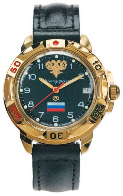 Наручные часы Восток 439646