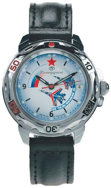 Мужские наручные часы Восток 431066
