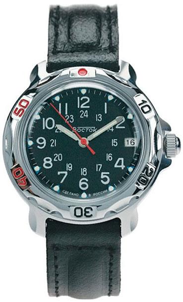 Часы Восток Командирские Общевойсковые 431783